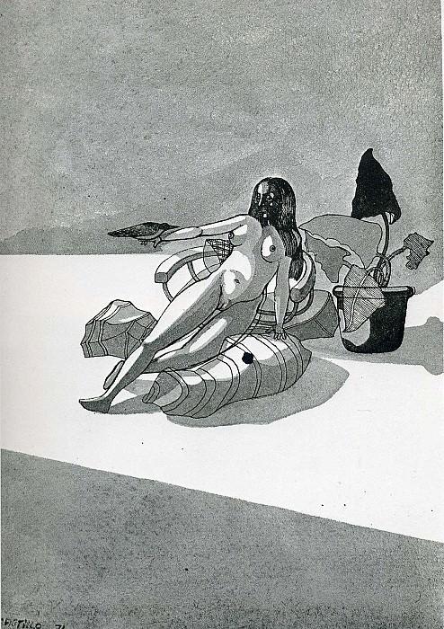 Image 613. Хорхе Кастильо