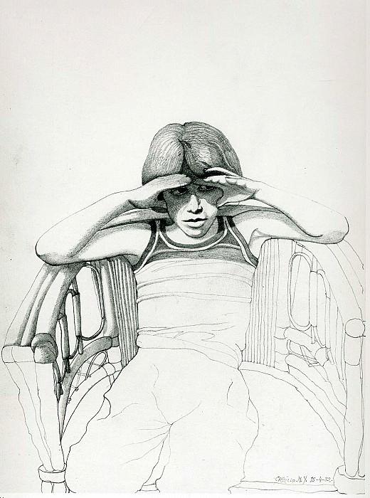 Image 591. Хорхе Кастильо