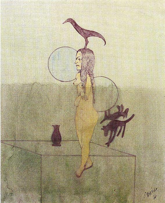 Image 537. Хорхе Кастильо