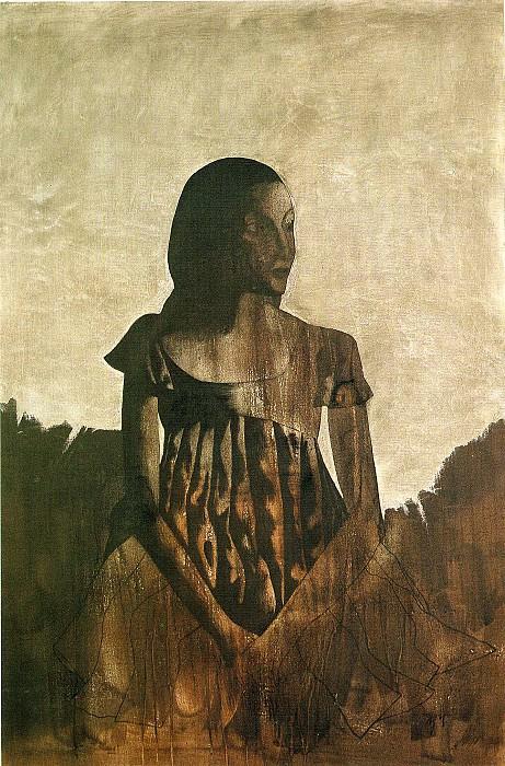 Image 602. Хорхе Кастильо