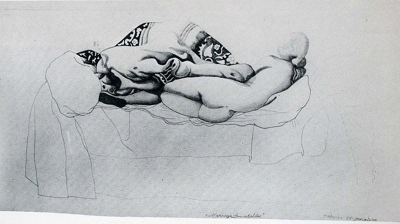 Image 600. Хорхе Кастильо