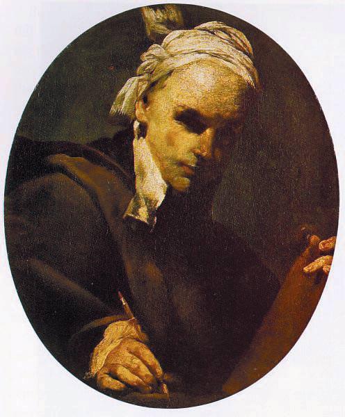 Crespi, Giuseppe Maria (Lo Spagnolo, Italian, 1665-1747). Giuseppe Maria Crespi