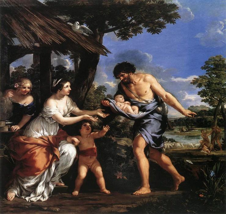 #13876. Pietro da Cortona