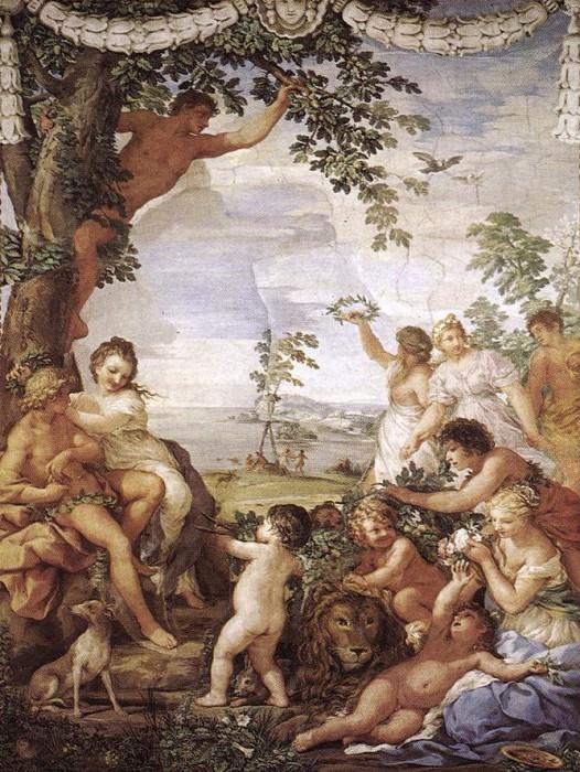 #13877. Pietro da Cortona