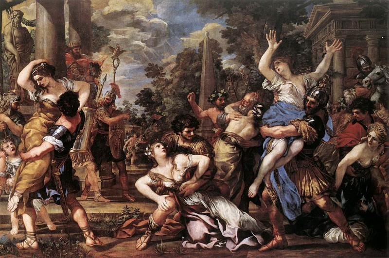 #13879. Pietro da Cortona