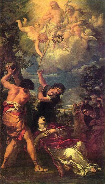 #13880. Pietro da Cortona
