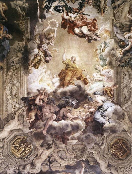 13881. Pietro da Cortona