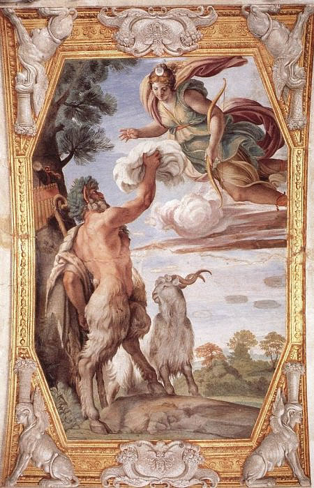 46142. Annibale Carracci