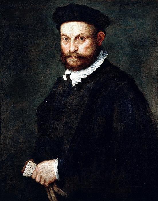 Джулио Боккамаджоре. Винченцо Кампи