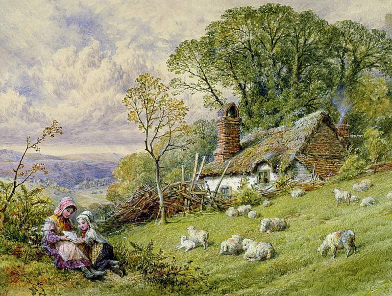 May-Time. William Stephen Coleman