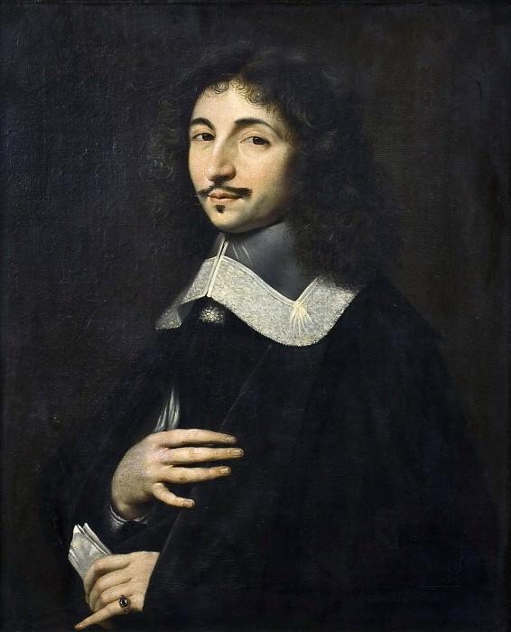 Portrait of a Man. Philippe De Champaigne (After)