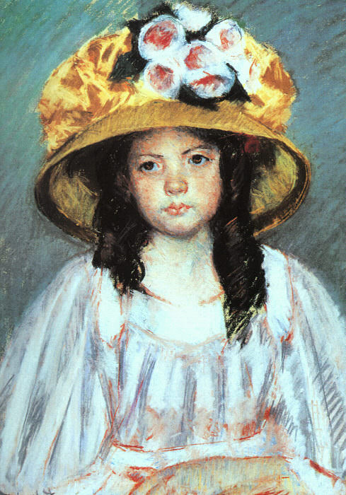 cassat26. Mary Cassatt