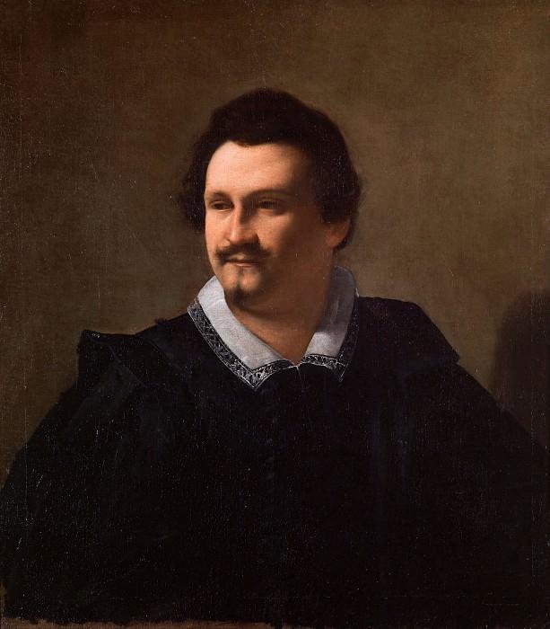 Portrait of a gentleman (Scipione Borghese) (attr.). Michelangelo Merisi da Caravaggio