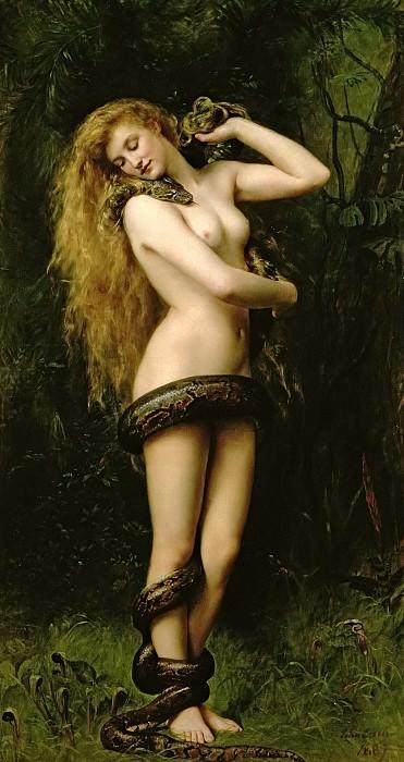 Lilith. John Collier
