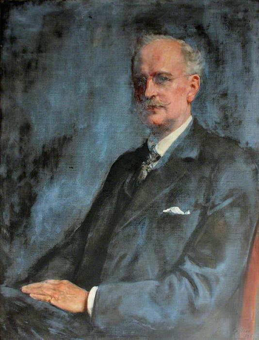 Charles Watts (1858–1946). John Collier