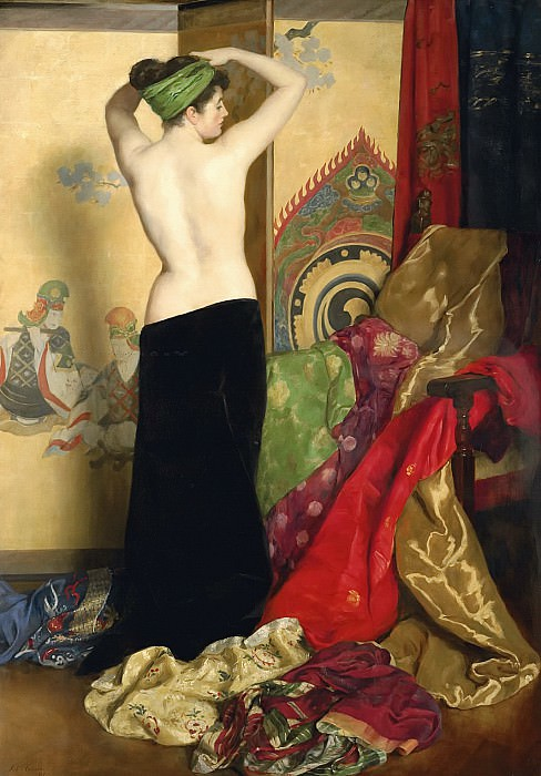 Pomps and Vanities. John Collier