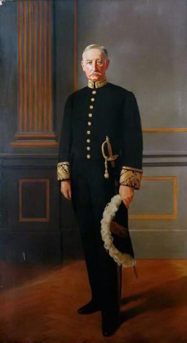 Sir Frederick George Banbury. John Collier