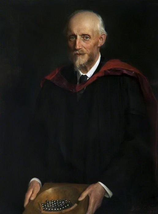Osborne Reynolds. John Collier