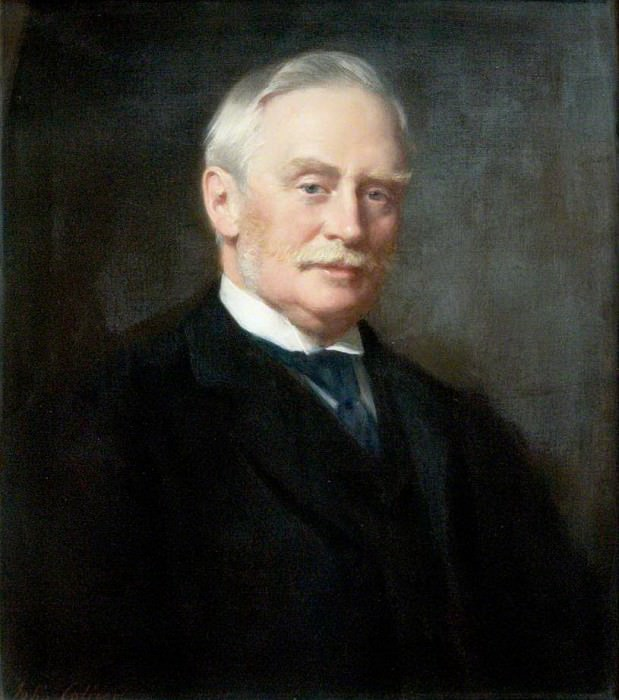 Сэр Сэмюэль Батлер Провис (1845–1927). Джон Кольер