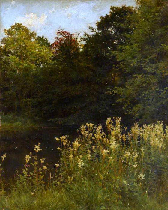 Meadow Sweet. John Collier
