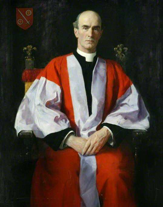 Henry Gee (c.1858–1939). John Collier