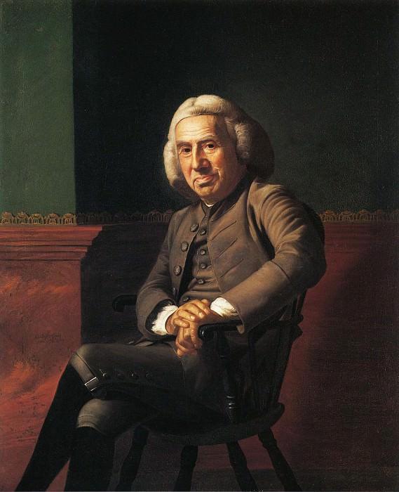 #25405. John Singleton Copley