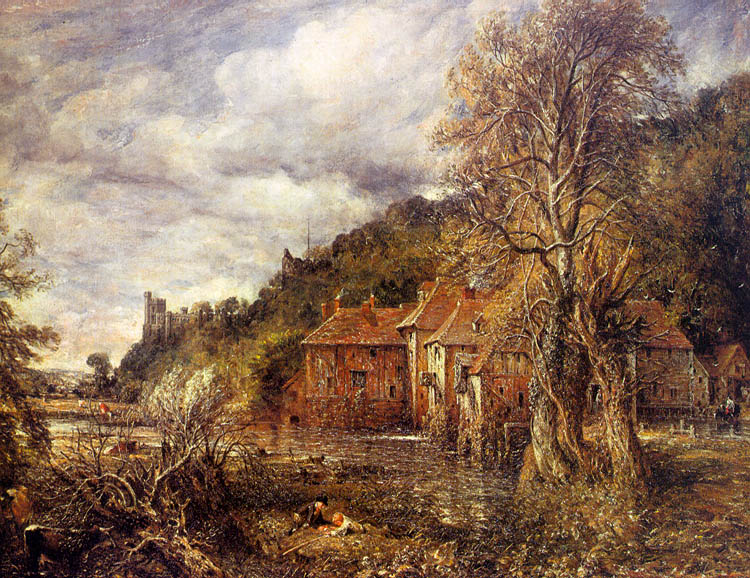 constable18. John Constable