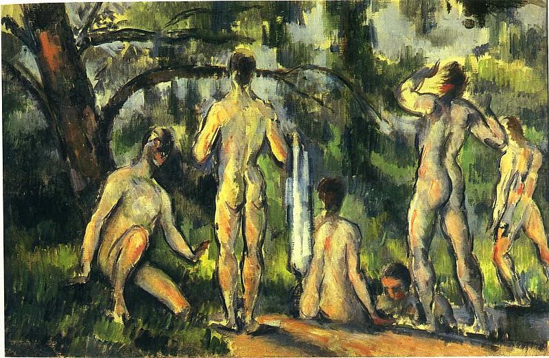 Cezanne (18). Paul Cezanne