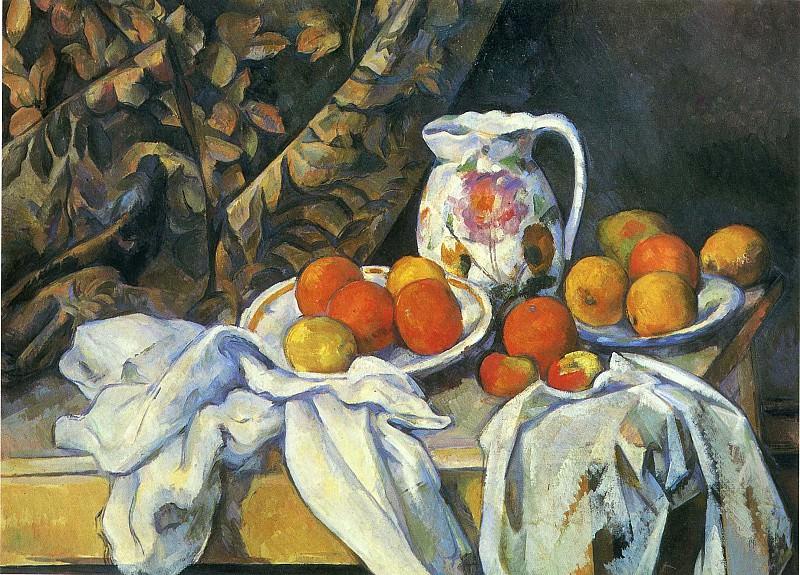 Cezanne (24). Paul Cezanne