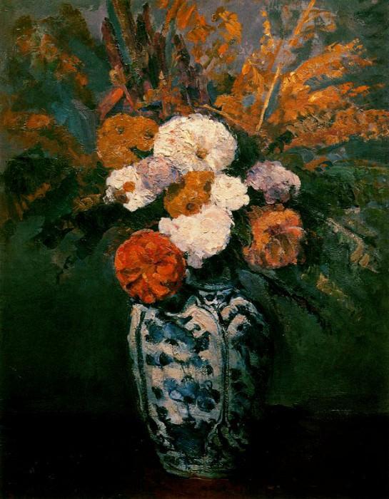 15438. Paul Cezanne