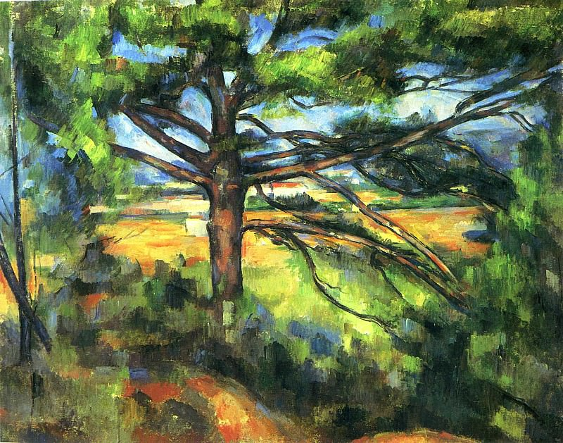 Cezanne (14). Paul Cezanne