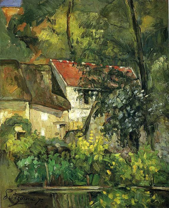 Cezanne (2). Paul Cezanne