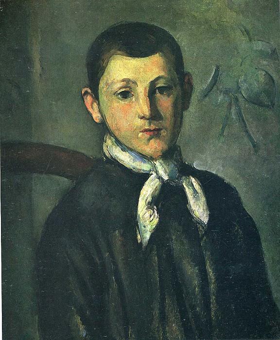 Cezanne (8). Paul Cezanne