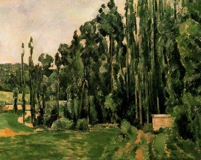 4DPicthjk. Paul Cezanne