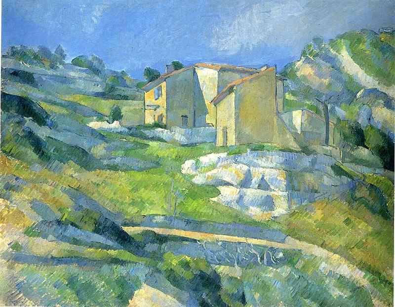 Cezanne (7). Paul Cezanne