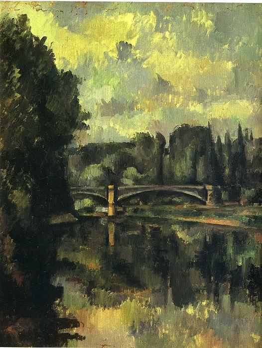 Cezanne (21). Paul Cezanne