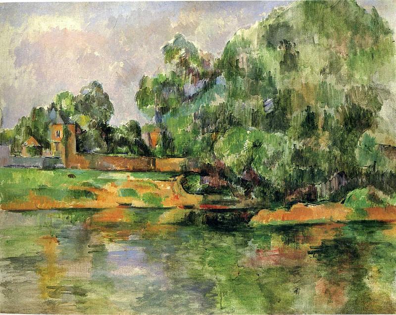 Cezanne (23). Paul Cezanne