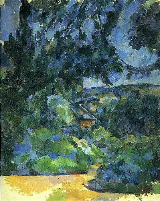 Cezanne (29). Paul Cezanne