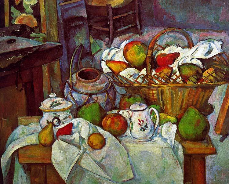 cezanne16. Paul Cezanne