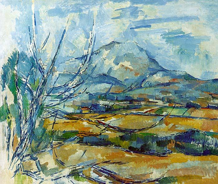 cezanne3. Paul Cezanne
