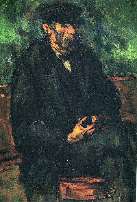 Cezanne (22). Paul Cezanne