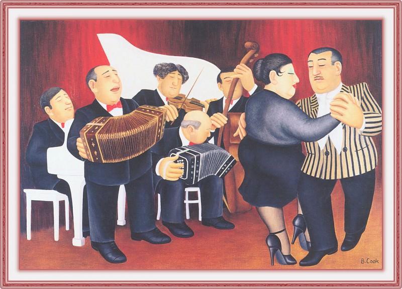 CookBeryl f16 Tango Band-WeaSDC. Beryl Cook