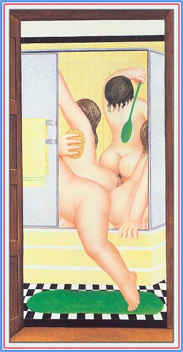 CookBeryl e27 A Bathroom-WeaSDC. Берил Кук