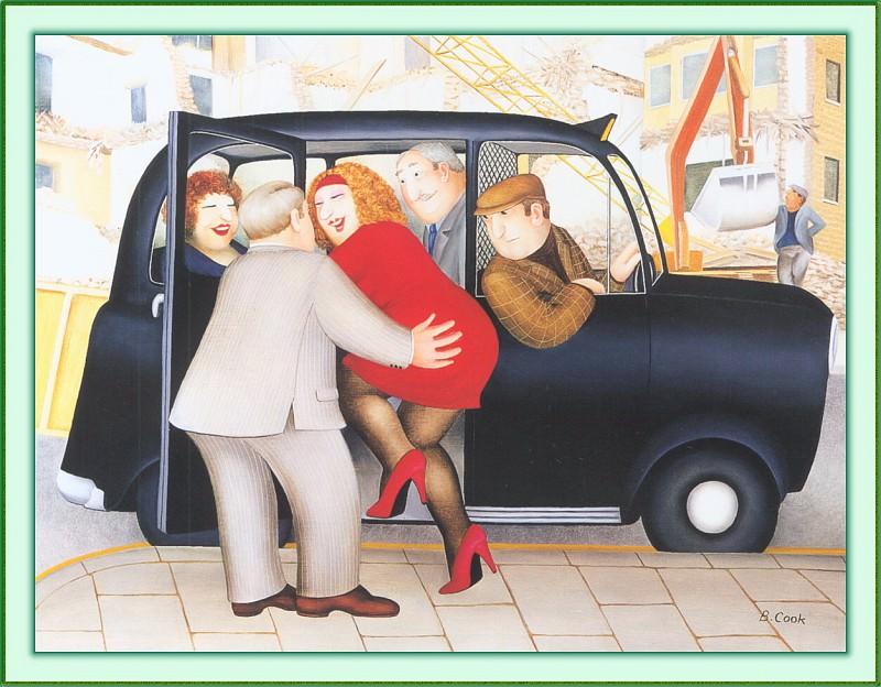 CookBeryl c06 Taxi-WeaSDC. Beryl Cook