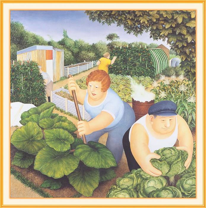 CookBeryl g16 Rhubarb-WeaSDC. Beryl Cook