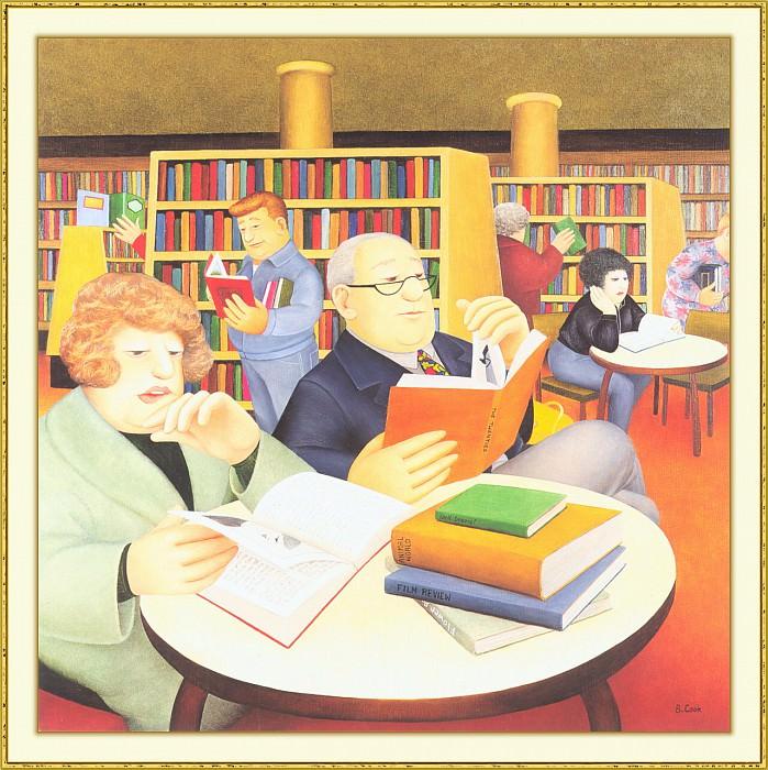 CookBeryl b32 Public Library-WeaSDC. Beryl Cook