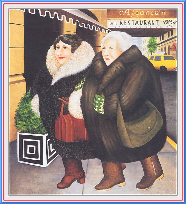CookBeryl e28 Bar and Barbara-WeaSDC. Берил Кук