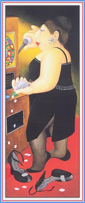 CookBeryl e37 Jackpot-WeaSDC. Beryl Cook