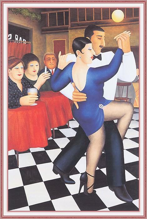 CookBeryl f15 Tango in Bar Sur-WeaSDC. Берил Кук