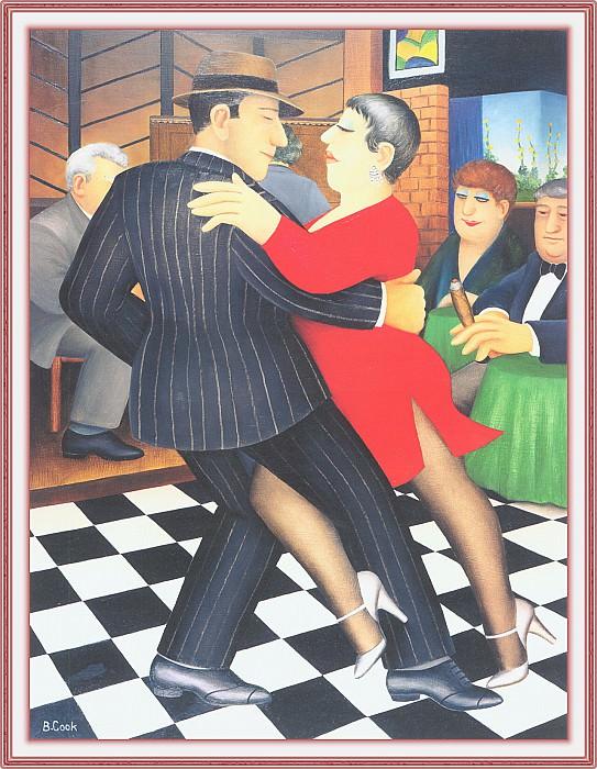 CookBeryl f17 Tango Bar-WeaSDC. Beryl Cook